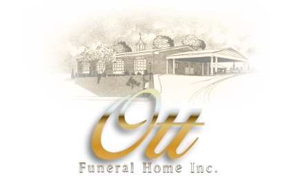 Ott Funeral Home, Inc.