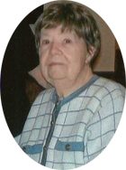 Wilma Meager